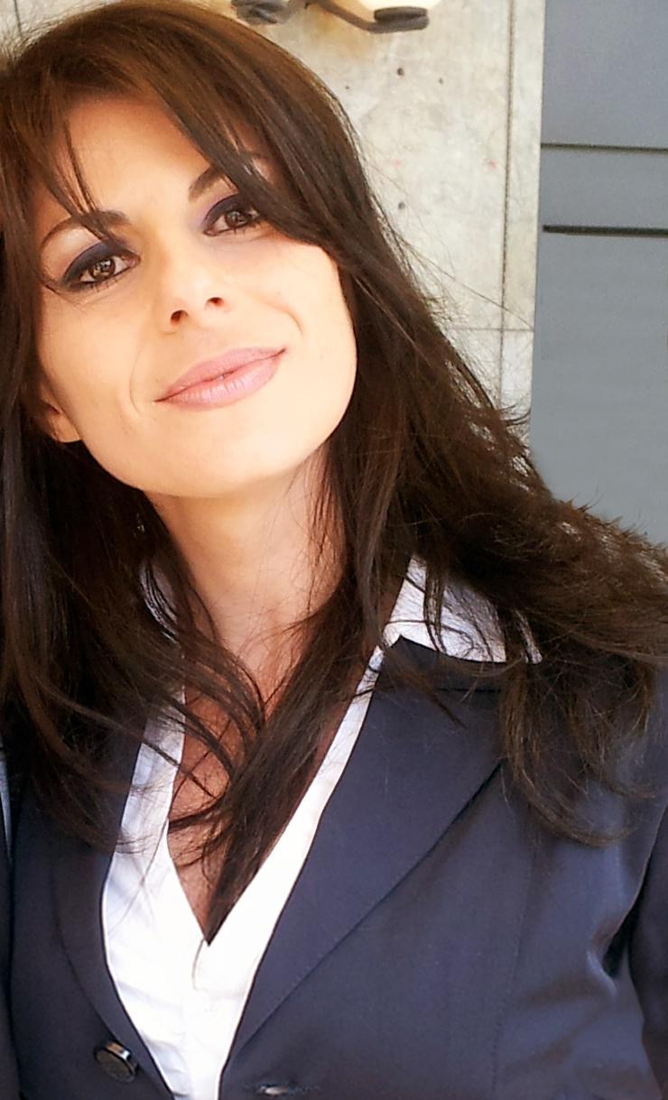 Dott.ssa Giusy Gullo, psicologa psicoterapeuta Cosenza